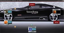 Bodog Life Poker