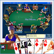EmpirePoker.com - Sexy Girls