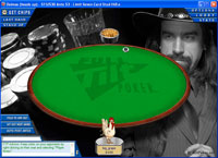 Full Tilt Poker - Chris Ferguson Background
