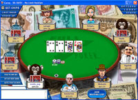 Full Tilt Poker Theme