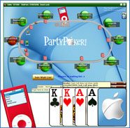 Poker on Mac  Theme