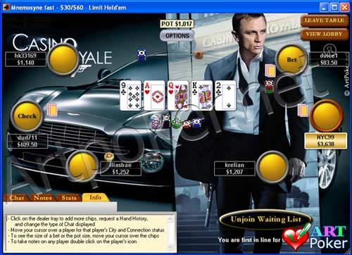 Description: Pokerstars Login Page in Vancouver Best casinos