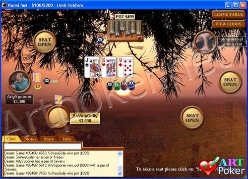 Poker Stars.com