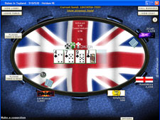 Golden Palace Poker Skins