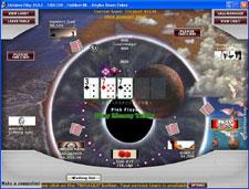 Doyle`s Poker Room Skin - Pink Floyd