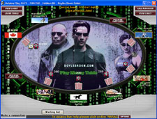 Doyle`s Poker Room Skin