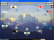 Golden Palace Poker Skins - Nepal The Everest Poker