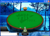 Full Tilt Poker Skins - The Lake