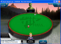 Full Tilt Poker Skins - Nature