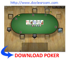 Doyles Poker Room
