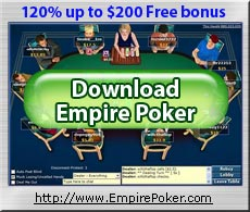 Empire Poker Room