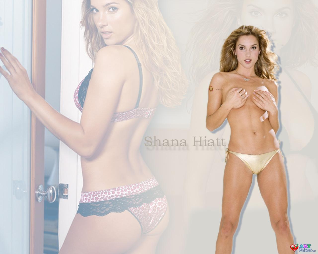 Shana Hiatt Wallpaper