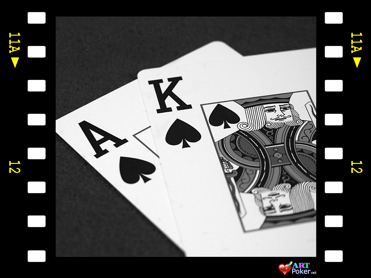 Poker Cards Wallpaper - 1280x960 Wallpaper