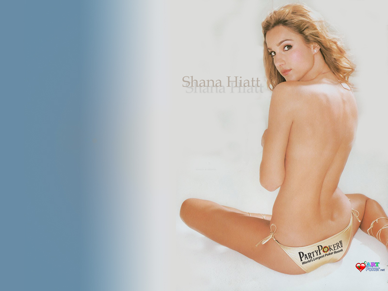 800X600 shana hiatt wallpaper