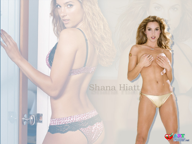 Shana Hiatt Wallpaper