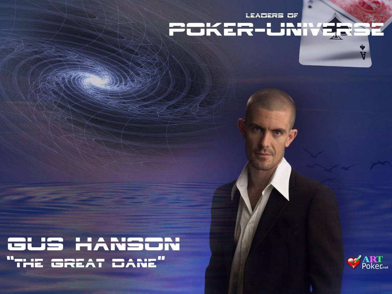 hanson logo wallpaper